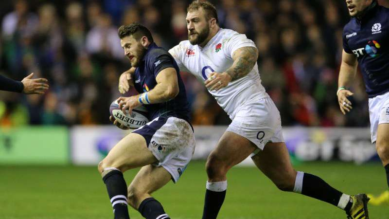England's Marler relishing return to club rugby