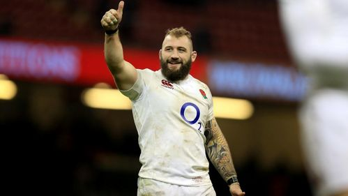 Marler signs a new deal with Harlequins