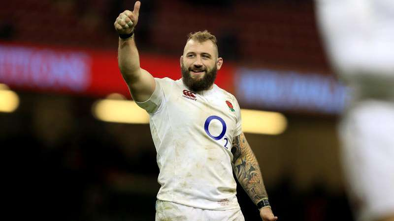 Marler relishes the competition following Vunipola return