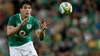 Carbery on fire in European victory