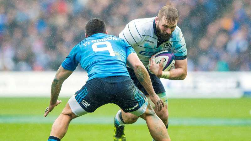 Road to the Six Nations: Barclay back for Scarlets alongside Wales duo