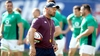 Greg Feek hails Ireland's team spirit ahead of final Japan Test