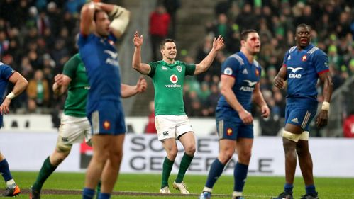 Fixture in Focus: Ireland v France