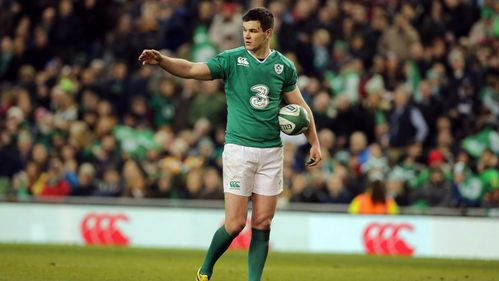 Boost for Ireland as Sexton nears return ahead of November internationals