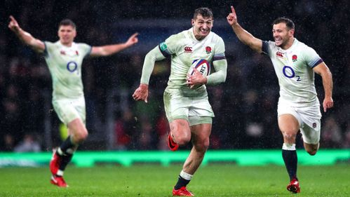Road to the NatWest 6 Nations: England finish strongly to beat Wallabies