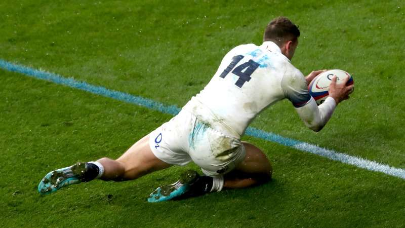 Stats review: Ireland, England and Scotland victorious