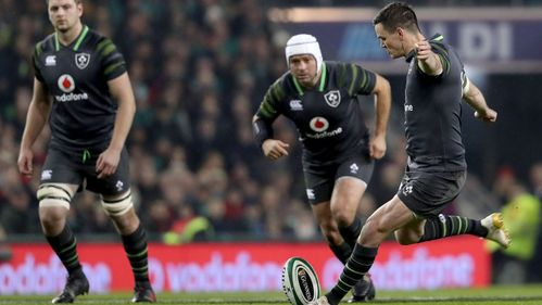 Road to the NatWest 6 Nations: Wins for Italy, Scotland, England and Ireland