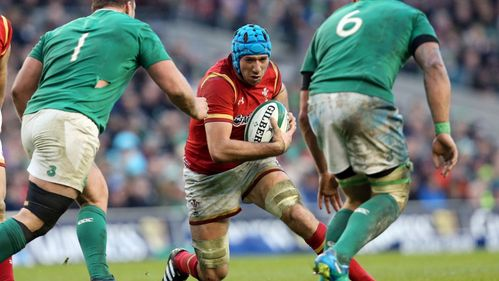 Tipuric makes successful injury return