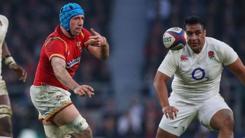 Tipuric keen to hit the ground running following concussion lay-off