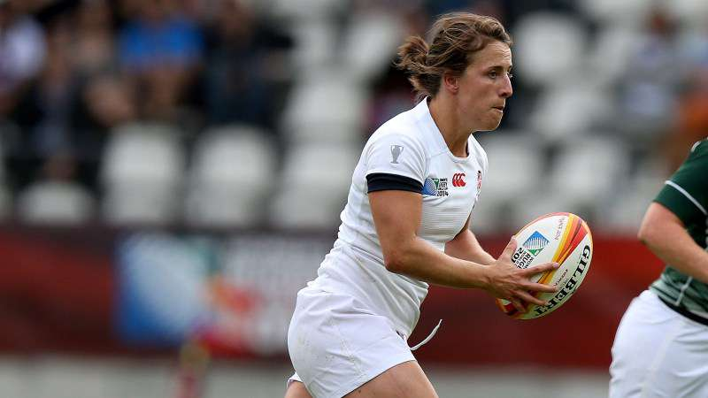 Mclean: England Women's World Cup success well worth wait