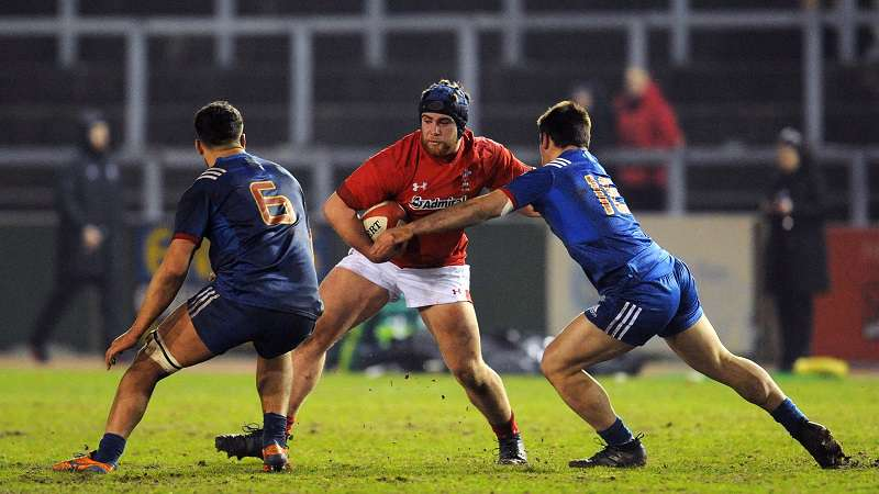 State of play in the World Rugby U20 Championship ahead of final pool game