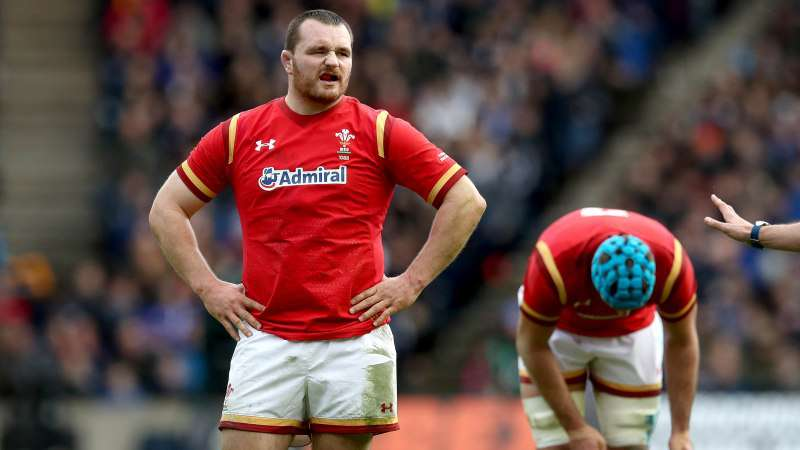 RBS 6 Nations Player of the Championship Nominee Profile: Ken Owens