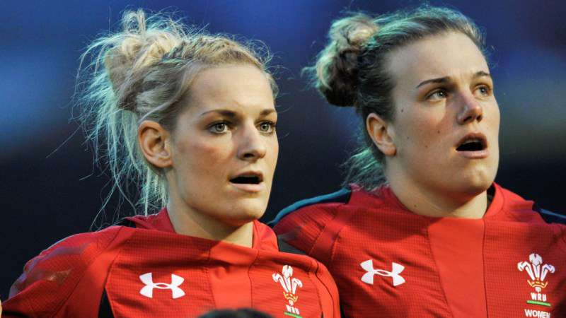 Phillips excited for Wales Women's Irish warm-up