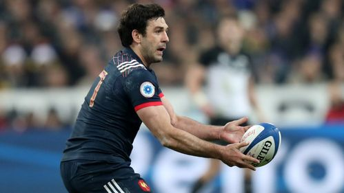 What did we learn from Guy Novès' France squad announcement?