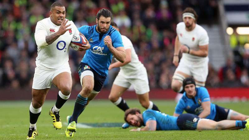 Sinckler hails 'dream' 2017 RBS 6 Nations