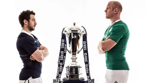 Scotland v Ireland - preview