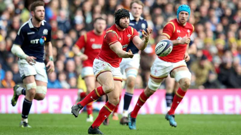 Halfpenny: Wales must eliminate mistakes to beat Ireland