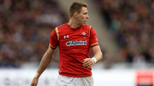 Williams gives Wales a timely reminder