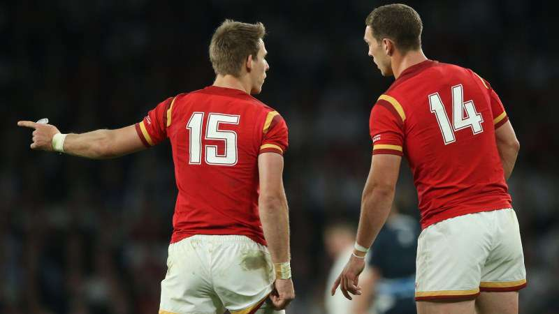 NatWest 6 Nations: No rest for some internationals this weekend