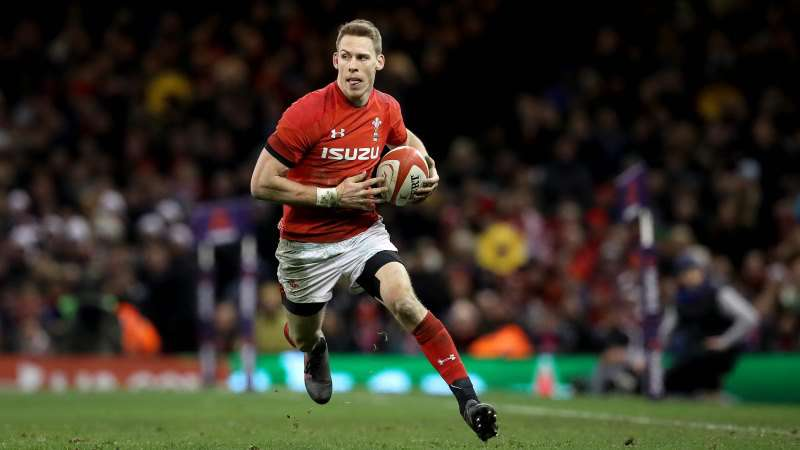 Preview: Wales v Tonga