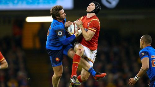 Preview: France v Wales