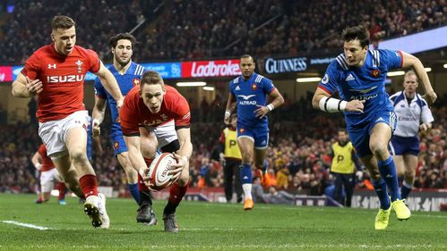 Le XV de France multiplie les frustrations