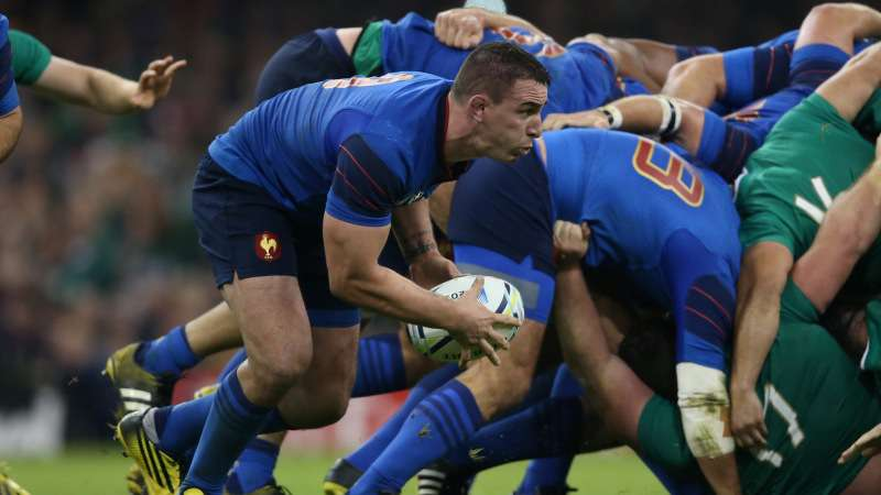 Louis Picamoles relishing new challenge in England
