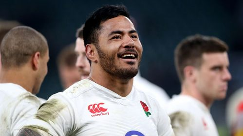 Cockerill backs Tuilagi to return better than ever
