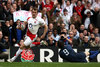 Rampant England crush France