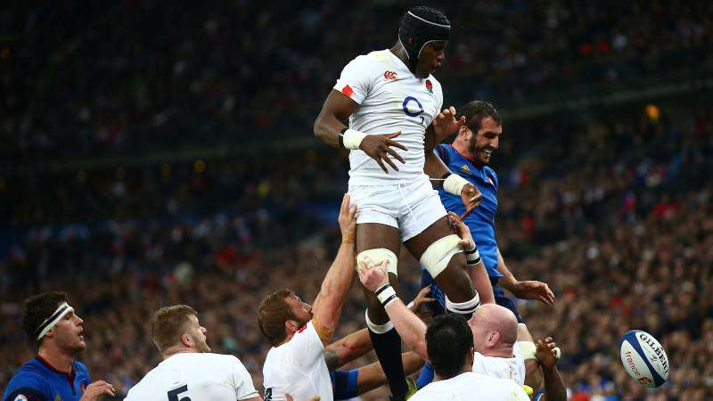 RBS 6 Nations: The road to 2017