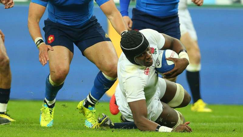 Injured Itoje ruled out of Autumn Internationals