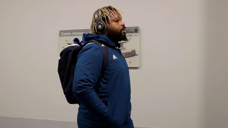 Bastareaud one of seven called into France squad for Ireland