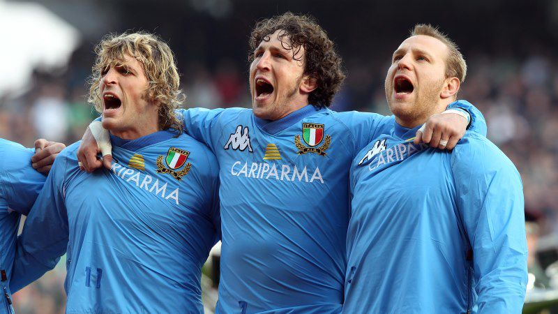 Six Nations, Rugby, Classic match, Italy, Scotland, 2007, BT Murrayfield, throwback thursday, Kaine Robertson, Mauro Bergamasco, Chris Cusiter, Phil Godman, Chis Paterson
