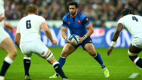 Mermoz relishing European clash with Carter