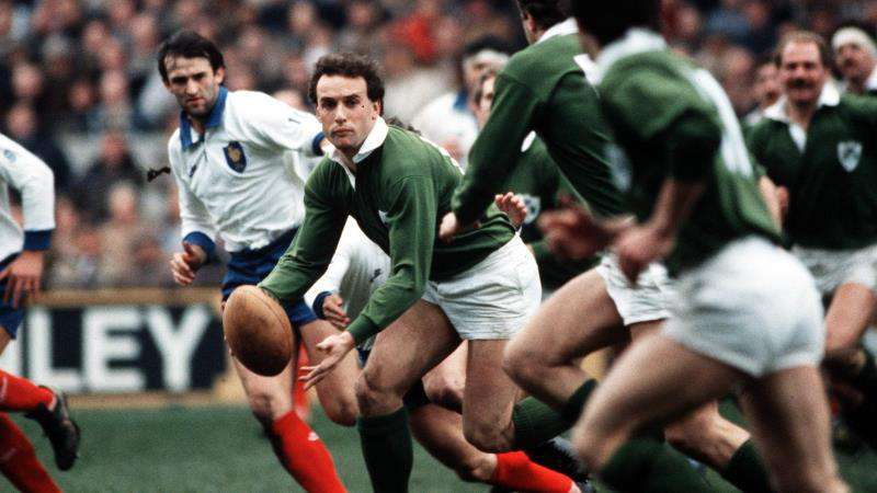 On This Day: Ireland and France make history in 1983