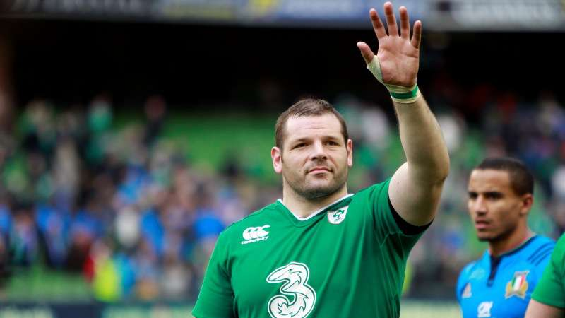 Ross announces his retirement from rugby