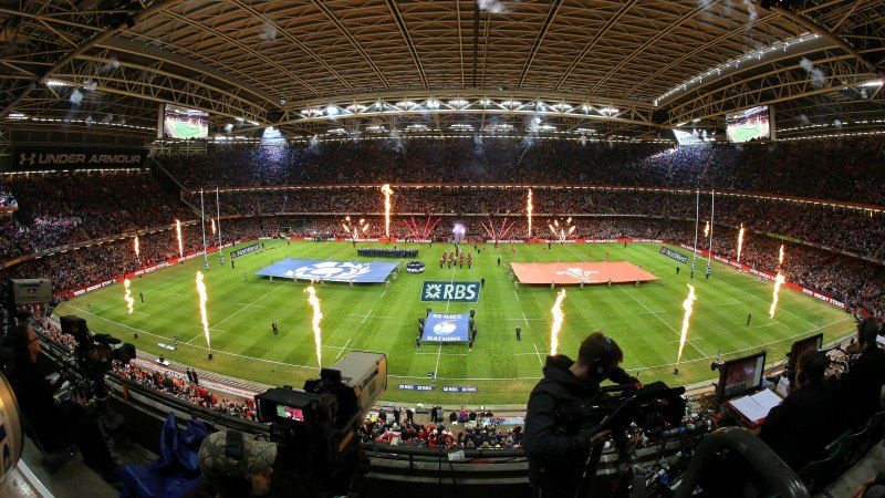 Fixtures announced for 2016 & 2017 RBS 6 Nations : RBS 6 Nations