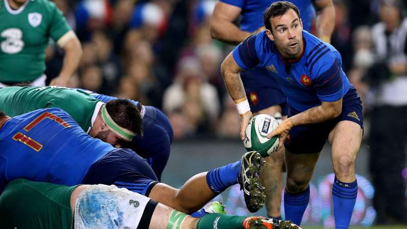 Parra returns and six new faces in France NatWest 6 Nations squad