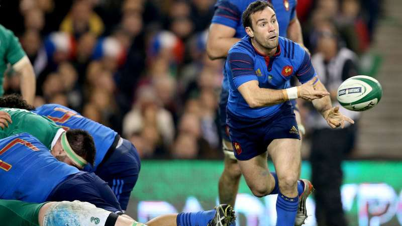 Parra returns as France change five for Wales