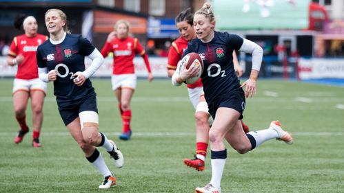 Women's Six Nations: Round two wrap