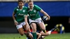 Ireland captain Briggs targets Six Nations return