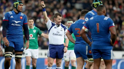 Nigel Owens on what makes the Championship special