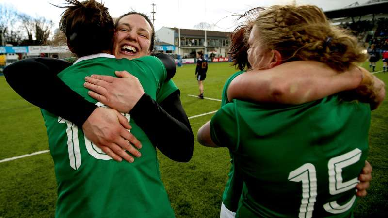 Women's Six Nations round three wrap