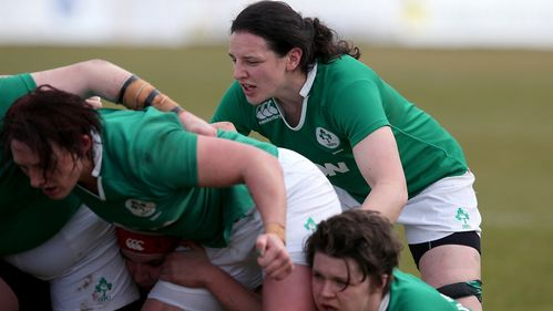 Preview: Women's Six Nations round three