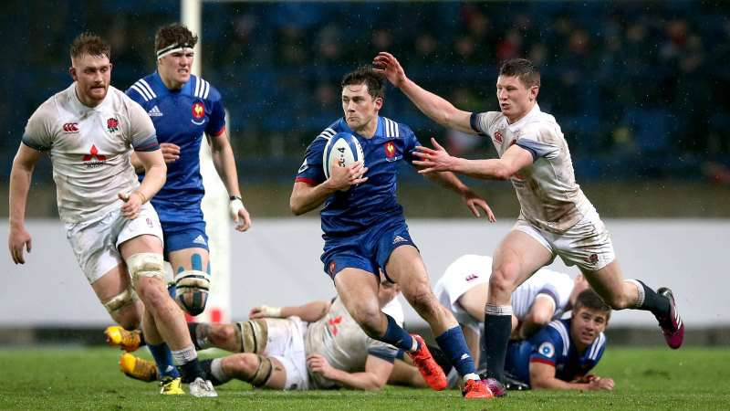 World Rugby U20 Championship Final Preview