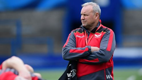Pivac will keep Wales consistent: Davies