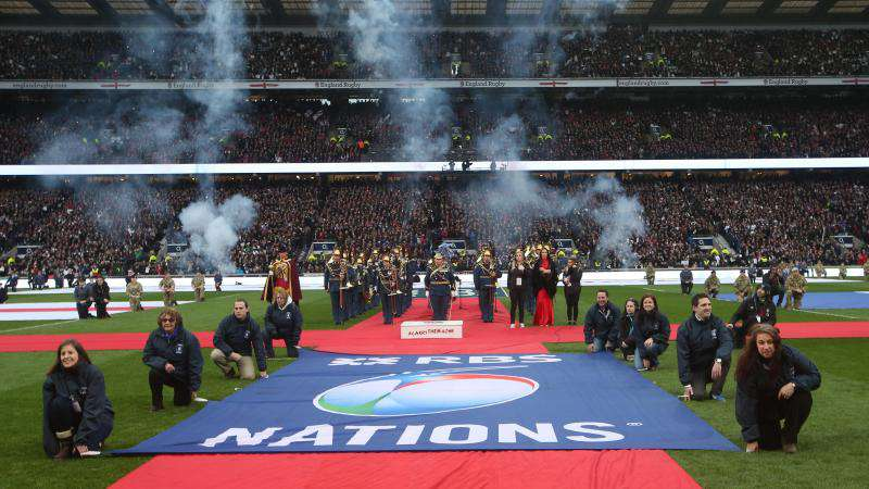 Get closer to the RBS 6 Nations with Rugby Rewards