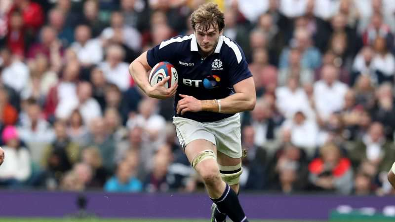 Gray and Hidalgo-Clyne withdraw from Scotland squad through injury
