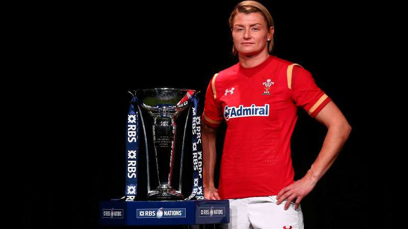 Taylor's absence will not hinder Wales Women