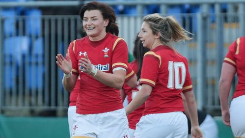 Rachel Taylor on her favourite Six Nations memories